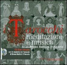 Vitalitart.it I tarocchi. Meditazione e musica. Con CD-ROM Image