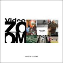 Videozoom. Videoartisti spagnoli - David Barro - copertina