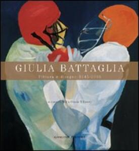 Giulia Battaglia. Pittura e disegno 1945-2005