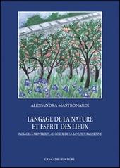 Langage de la nature et esprit des lieux. Paysages à Montreuil au coeur de la banlieue parisienne