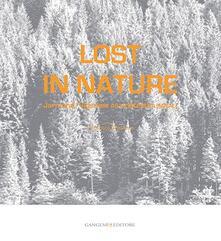 Lost in nature - Francesca Argentero - copertina