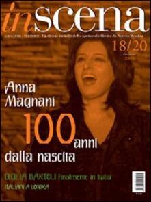 Lpgcsostenible.es In scena. La rivista dello spettacolo (2007) Image