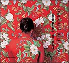 Cecilia Paredes. The final garden - copertina