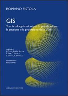 Filippodegasperi.it GIS. Teoria ed applicazioni per la pianificazione, la gestione e la protezione della città Image