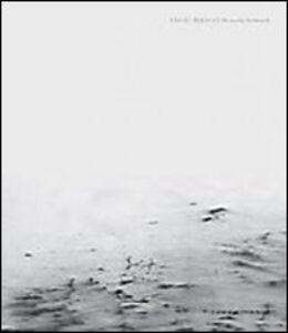 Libro Esilio bianco. Manuela Sedmach. Ediz. italiana e inglese