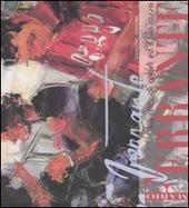 Mario Ferrante. La citta, gli angeli ed il filo rosso. Catalogo della mostra (Ancona, 25 ottobre-15 novembre 2008)