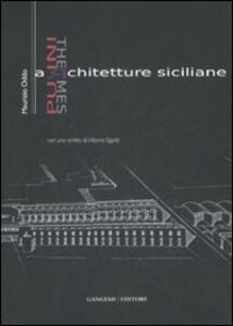 Purini Thermes. Architetture siciliane