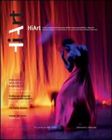 Hi-art. Vol. 2 - copertina