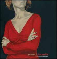 Masetti Lucarella - Antonella Masetti Lucarella - copertina