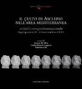 Il culto di Asclepio nell'area mediterranea