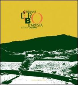 Sesta Biennale del Libro d'artista Città di Cassino