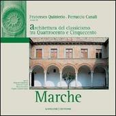 Architettura del Classicismo tra Quattrocento e Cinquecento