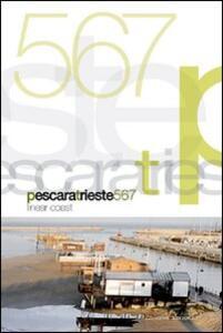 Pescara Trieste 567. Linear coast