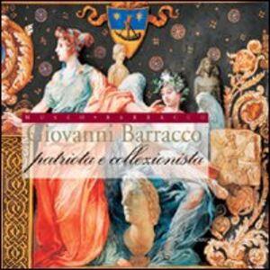 Libro Giovanni Barracco. Patriota e collezionista