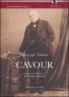 Voluntariadobaleares2014.es Cavour. Studio biografico sulla vita e le opere di Camillo Benso Image