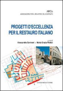 Warholgenova.it Progetti d'eccellenza per il restauro italiano Image