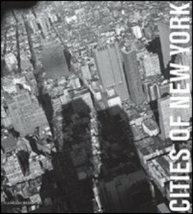 Libro Cities of New York