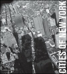 Libro Cities of New York