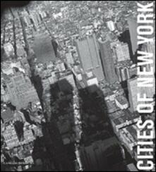 Cities of New York - copertina