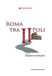 Roma tra II Poli - copertina
