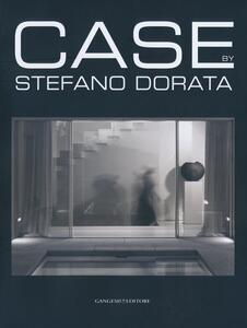 Case - Stefano Dorata - copertina