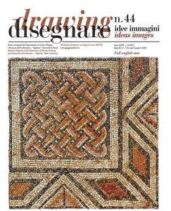Libro Disegnare. Idee, immagini. Ediz. italiana e inglese. Vol. 44