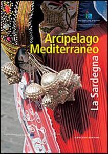 Arcipelago mediterraneo. La Sardegna - copertina