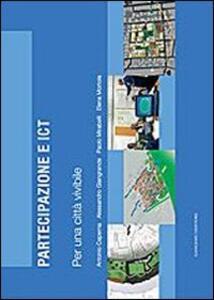 Partecipazione e ICT - copertina