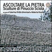 Aboutschuster.de Ascoltare la pietra. Sculture di Pinuccio Sciola. Ediz. illustrata Image