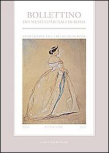 Bollettino dei musei comunali di Roma. Nuova serie (2012). Vol. 26