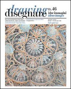 Disegnare. Idee, immagini. Ediz. italiana e inglese. Vol. 46 - copertina