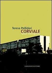 Corviale. Spazi trasfigurati