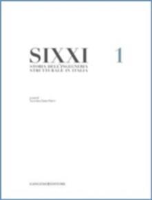 Lpgcsostenible.es SIXXI. Storia dell'ingegneria strutturale in Italia. Vol. 1 Image
