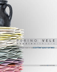 Perino & vele. Handle with care - Lorenzo Respi - copertina