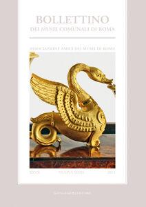 Libro Bollettino dei musei comunali di Roma (2013). Vol. 27 Lucia Pirzio Biroli Stefanelli