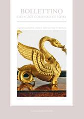Bollettino dei musei comunali di Roma (2013). Vol. 27