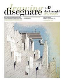 Warholgenova.it Disegnare. Idee, immagini. Ediz. italiana e inglese. Vol. 48 Image