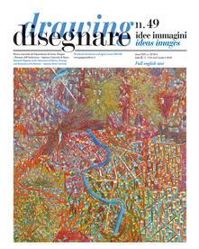 Grandtoureventi.it Disegnare. Idee, immagini. Ediz. italiana e inglese. Vol. 49 Image