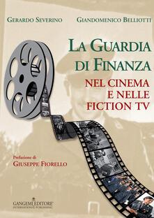 Capturtokyoedition.it La guardia di finanza nel cinema e nelle fiction Tv Image