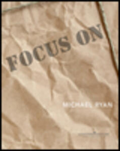 Focus on Michael Ryan - copertina