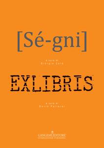 Sé-gni-Exlibris - copertina