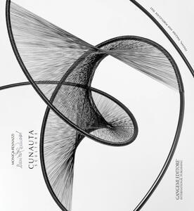 Cunauta. Sculture. Ediz. italiana, inglese e portoghese - Alessandro D'Ercole,Nuno Ribeiro,Camilla Boemio - copertina