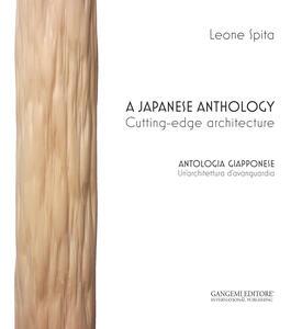 Japanese anthology-Antologia giapponese (A) - Leone Spita - copertina
