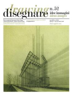 Disegnare idee immagini. Ediz. italiana e inglese. Vol. 52 - copertina
