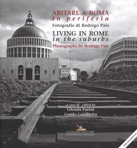 Libro Abitare a Roma in periferia. Ediz. italiana e inglese