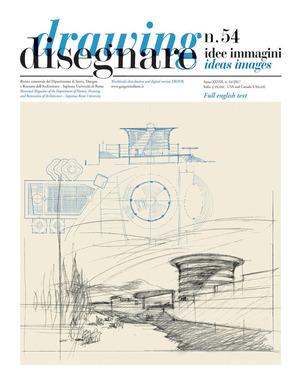 Disegnare. Idee, immagini. Ediz. italiana e inglese (2017). Vol. 54