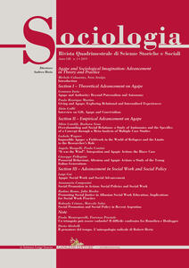 Sospesi - Tonino Mirabella - copertina