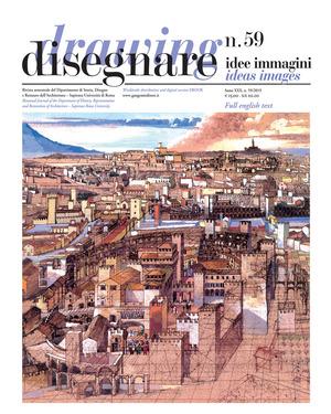 Disegnare. Idee, immagini. Ediz. italiana e inglese (2019). Vol. 59