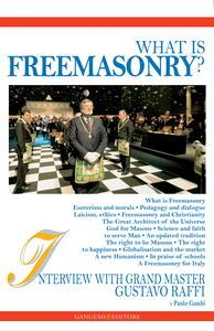 What is freemasonry? Interview with grand master Gustavo Raffi