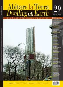 Abitare la terra. Ediz. italiana e inglese (2011). Vol. 29
